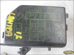 Hyundai Lantra Ii 1 6 96 Skrzynka Bezpiecznik 211 W