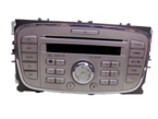 FORD FOCUS Mk2 07r RADIO CD KW2000 8M5T18C815AA