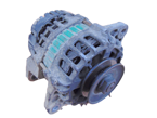 DAEWOO MATIZ 800 2002r - ALTERNATOR VALEO