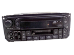 JEEP CHEROKEE KJ LIBERTY RADIO CD KASETA