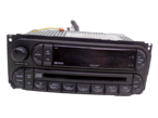 JEEP CHEROKEE KJ LIBERTY RADIO CD P05091610AC