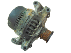 MERCEDES VITO W638 2.2CDI 99 ALTERNATOR 0123320051
