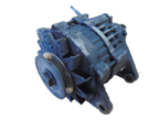 OPEL VECTRA B 1.7TD 95r ALTERNATOR + VACUM