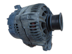 VW POLO III 1.4 00r ALTERNATOR